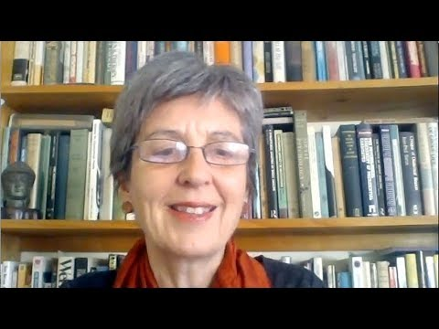 We Need to Talk about Climate Change, with Depth—Sally Gillespie, Earth Climate Dreams Symposium