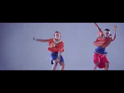 Reekado Banks Move Ft  Vanessa Mdee Official Music Video NaijaVibes com