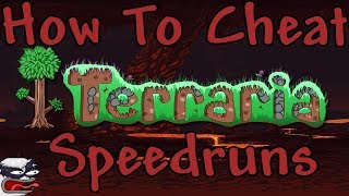 How To Cheat Terraria Speedruns - Multi World Discussion - About Premieres