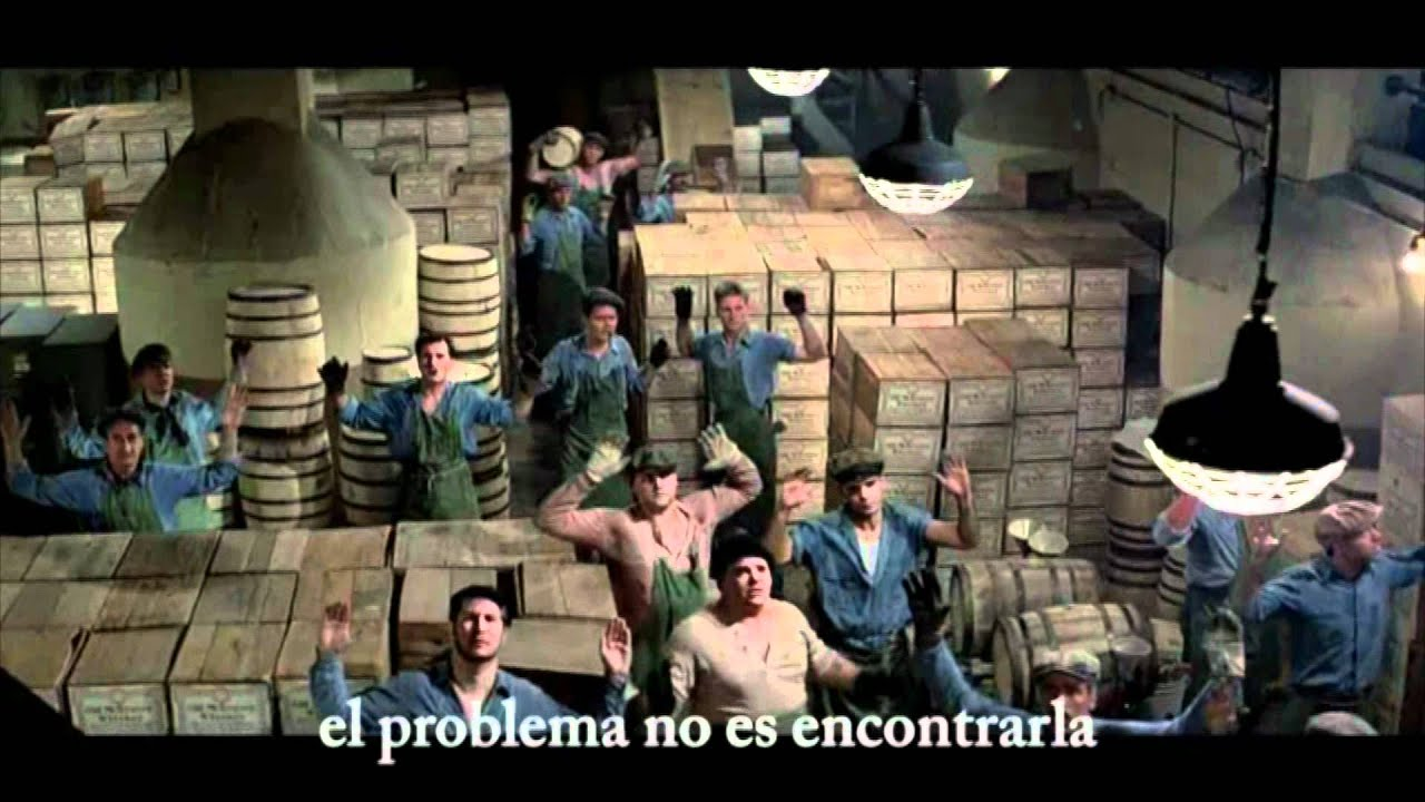 los intocables ingsubt trailer emba youtube