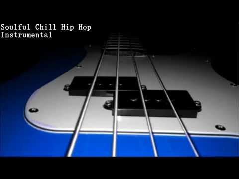 [FREE] Soulful Chill Hip Hop Instrumental