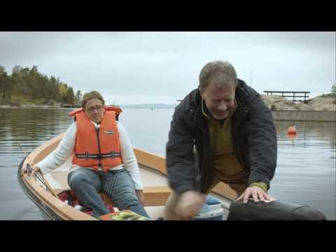 Lenge leve optimismen -- reklamefilm Norsk Tipping