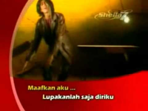 Sheila On 7 - Dan (Karaoke Original Clip) - YouTube.flv