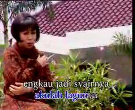 BUNGA DAN KUMBANG/ENDANG S.TAURINA - YouTube