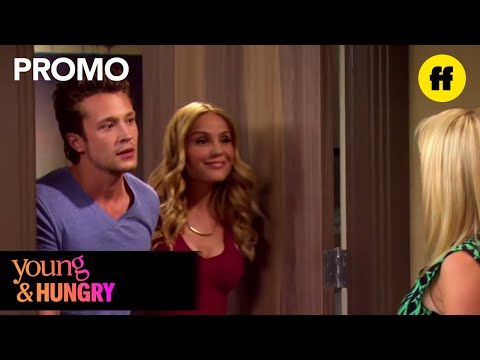 Young & Hungry  Season 1, Episode 5  P  Freeform