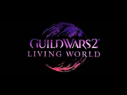 Guild Wars 2 Living World Season 4 Episode 3 Long  the Lich Trailer