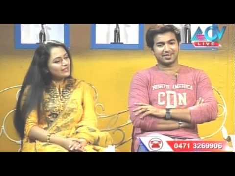 Uchaneram : John & Dhanya Mery Varghese   2nd June 2015   Full Episode