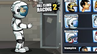 Hill Climb Racing: ARENA 11526m with Super Off road \\ GamePlay