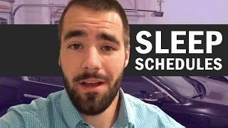 Sleep Schedules vs. Staying Up Late - College Info Geek thumbnail