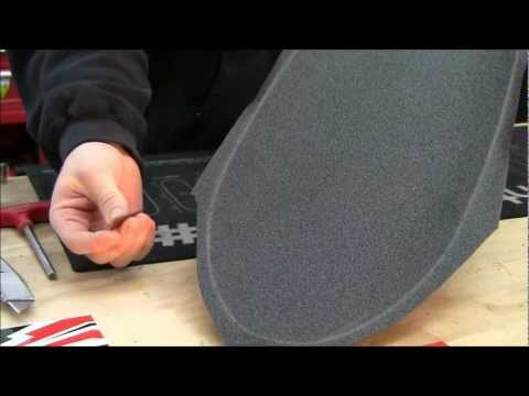 How to Apply Griptape Correctly - MotionBoardshop.com