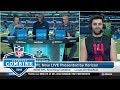 "Baker Mayfield, ""I want to emulate Brett Favre & Drew Brees"" | NFL Network"