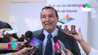 Multinoticias | Mayoría de los nicaragüenses se expresan en contra de la Nica-Act