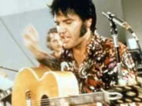 Elvis Presley By And By