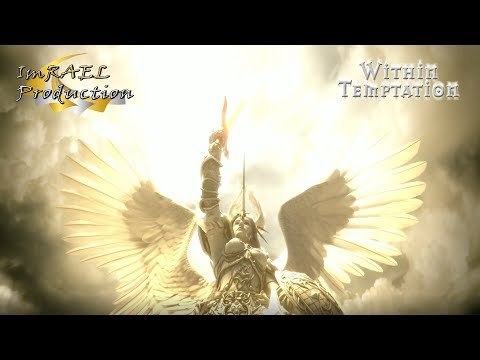 Within Temptation Feat. Anders Fridén - Raise Your Banner ( HD ) Imrael Production ►GMV◄