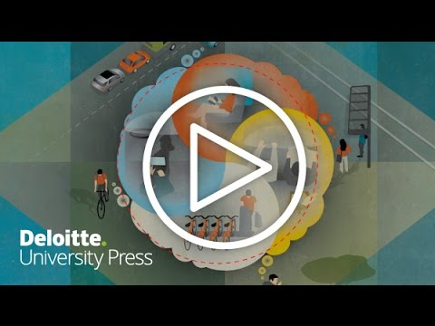 The future of mobility: Ben's Journey   Deloitte Insights