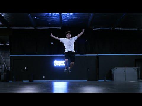Brandon Yang | Left Hand Free (Lido Remix) | Snowglobe Perspective