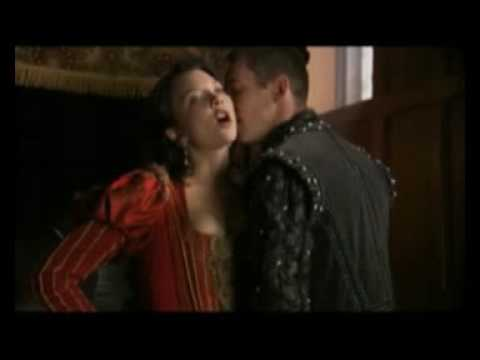 The Tudors  Anne Boleyn