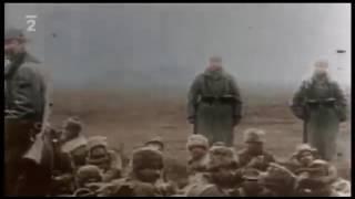 1 světová válka v barvě 5 Chaos na vychodni fronte