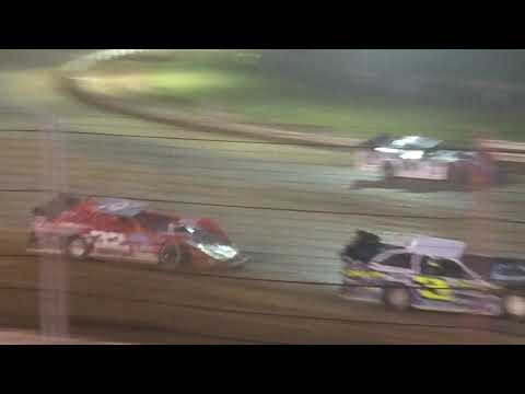 Late Model Feature Terre Haute Action Track