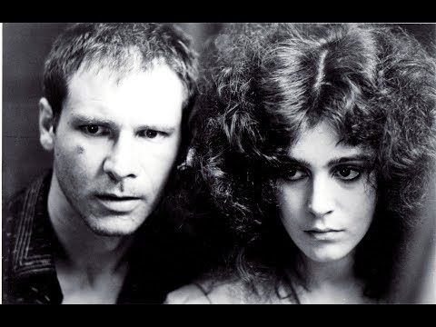 "Harrison Ford-Sean Young "" Love From The Future"""
