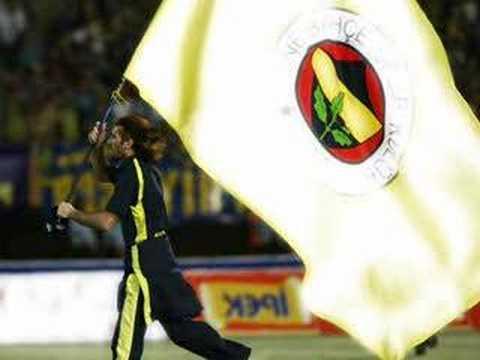 Alisan - Sampiyon Fenerbahçe