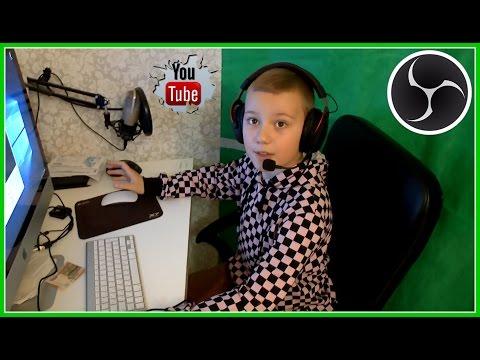 КАК СДЕЛАТЬ ПРЯМОЙ ЭФИР НА ЮТУБ ХРОМАКЕЙ + МИКРОФОН ДЛЯ СТРИМА + OBS + НАУШНИКИ + PC IMAC YouTube