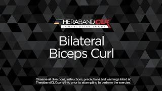 Bilateral Biceps Curl