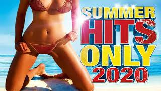 DIE SOMMERHITS 2020 HAPPY HITS ^ RADIO HITS ^ THE WEEKND ^ MONTE & GUMA ^ TWOCOLORS ^ STEFANO FUCILI