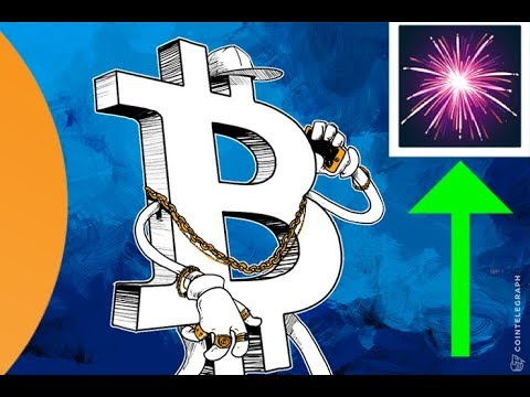 Bitcoin Liftoff ↑ 🔴 LIVE