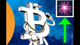 Bitcoin Liftoff ↑ Blow Off Top Incoming?  🔴 LIVE