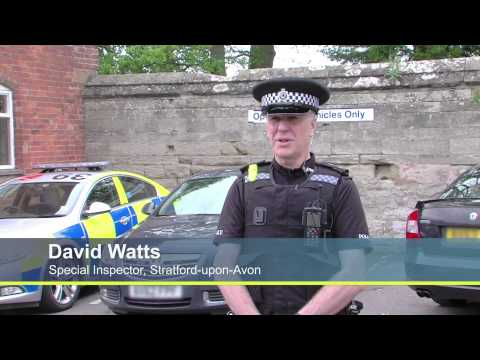 Become A Special Constable - Make A Difference