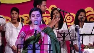 Ye Kahan Aa Gaye Hum1080p RANG E MAHFIL | Vibhavari Apte Joshi Lata Mangeshkar