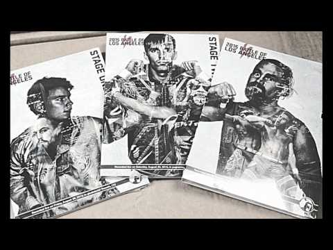 PWG BOLA 2015: Shipping Now!