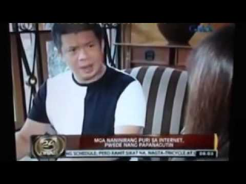 Raymond Malinay and The Philippine Cybercrime Prevention Act of 2012