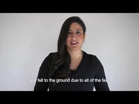 #SpeakUpJO: Zayna Al-Hamarneh #لازم_نحكي: زينة حمارنة