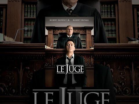 Le Juge (VF)