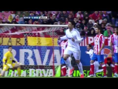 SPANISH Commentator goes crazy at Cristiano Ronaldo Hattrick SPANISH COMMENTATOR
