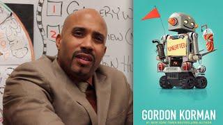 Ungifted by Gordon Korman! | WHOA! I Wanna Read DAT!! [Ep. 14]