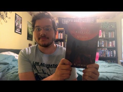 The Killing Moon by N. K. Jemisin | Book Review
