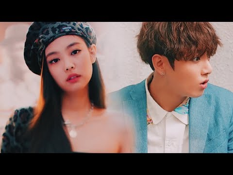 JENNIE & BTS - SOLO X FIRE [MASHUP]
