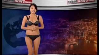 Naked News World 9