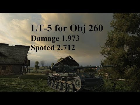 World of Tanks AMX ELC bis - 7 Kills 3,1K Damage (1 VS 6) from YouTube · Duration:  13 minutes 59 seconds