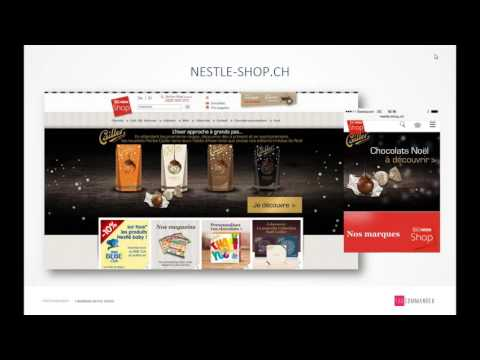 Webinar Nestlé Suisse : Du tag au plan CRM 360