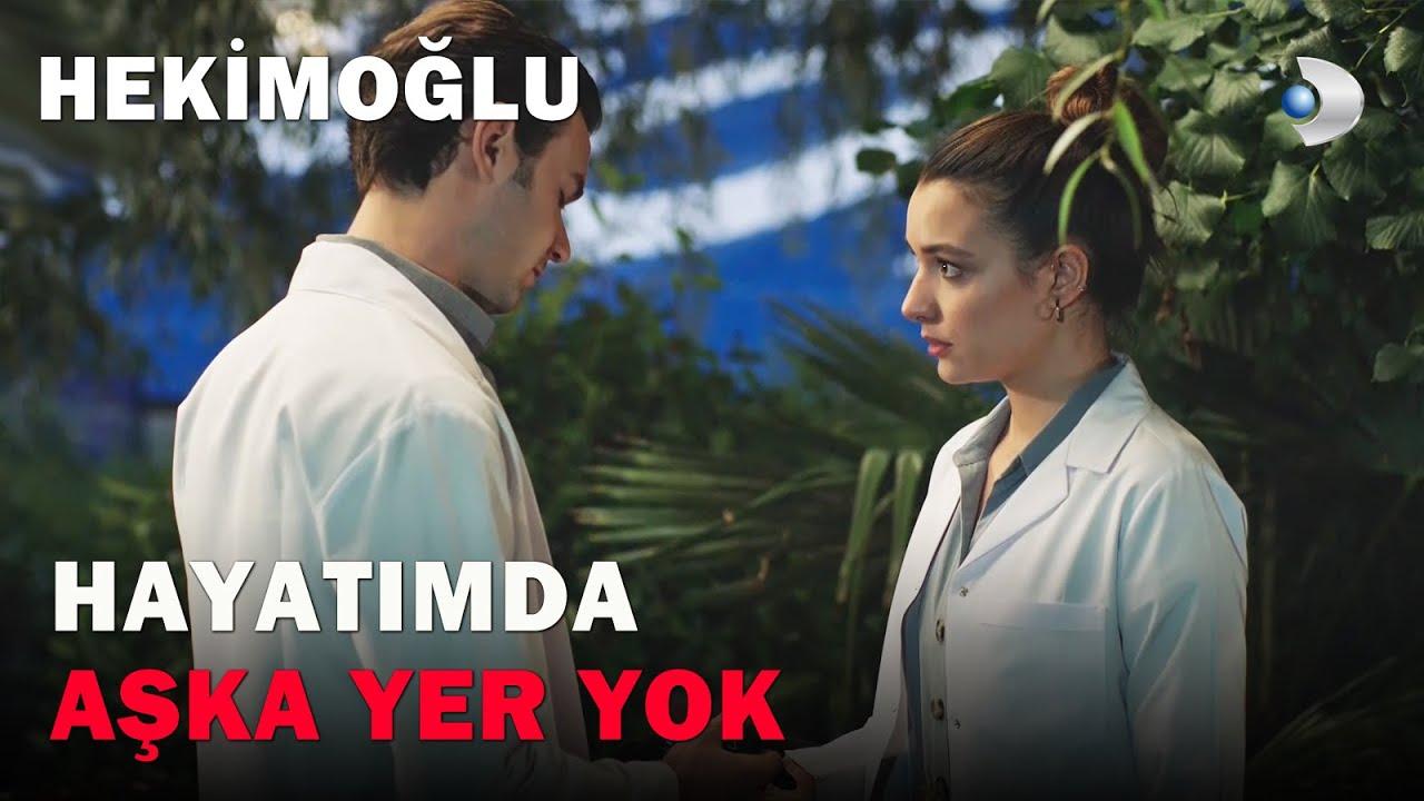 Zeynep, Emre'yi Reddediyor | Hekimoğlu 23.Bölüm