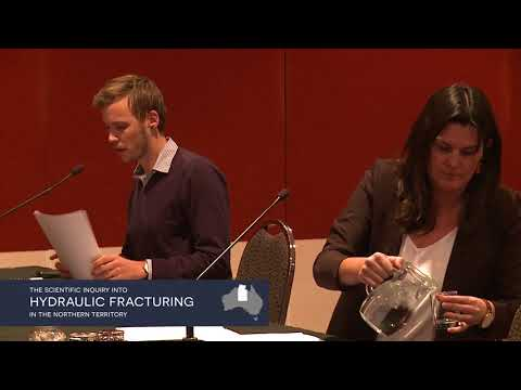 Central Australian Frack Free Alliance  – 3 August Darwin Hearing Submission