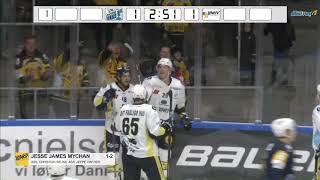 04-11-18 highlights Blue Fox - Esbjerg Energy