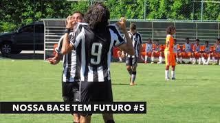 Cover images Matheus Nascimento/ Nossa base tem futuro #5