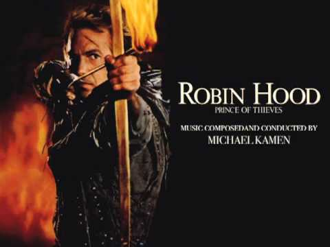 Robin Hood: Prince of Thieves: Suite
