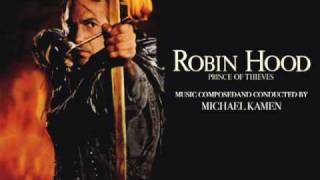 robin hood prince of thieves suite