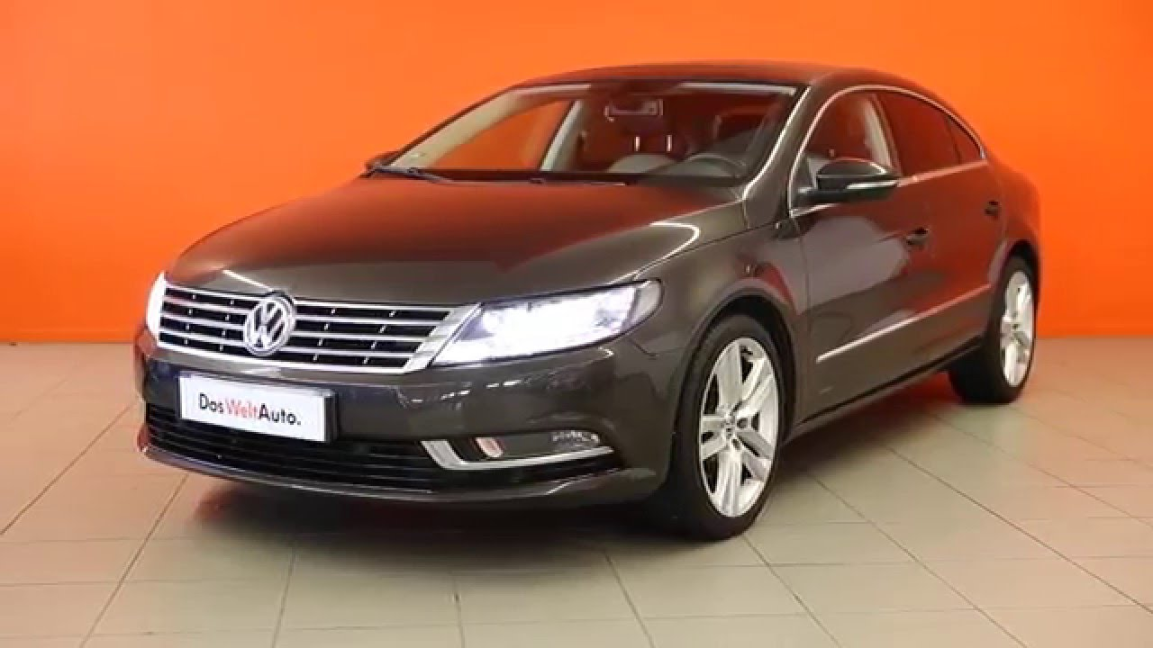 volkswagen passat cc occasion 2 0 tdi 140 fap bluemotion. Black Bedroom Furniture Sets. Home Design Ideas